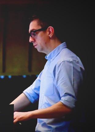 Gavin Elliott