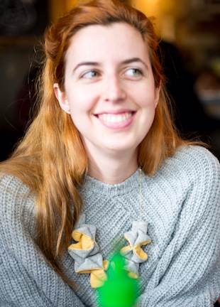 Karina van Schaardenburg