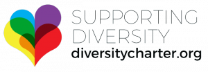 We support the Diversity Charter, because diversity makes events better